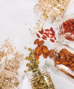 Bulk Foods & Pantry