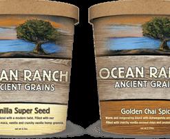 Ancient Grains Oat Cups