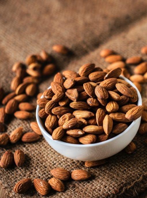 Ocean Ranch Organics Raw Almonds