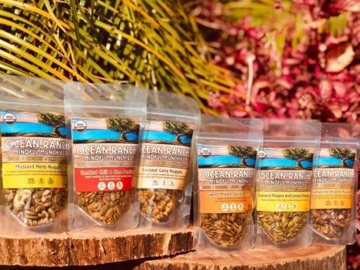 Ocean Ranch Organics Mindful Munchies