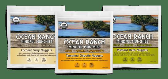 Ocean Ranch Organic Nuggets