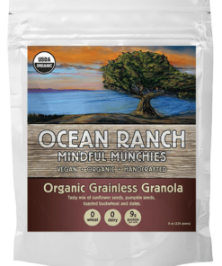 Organic Grainless Granola